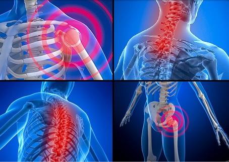 toate articulațiile doare și faceți clic sprijin și tratament al articulațiilor