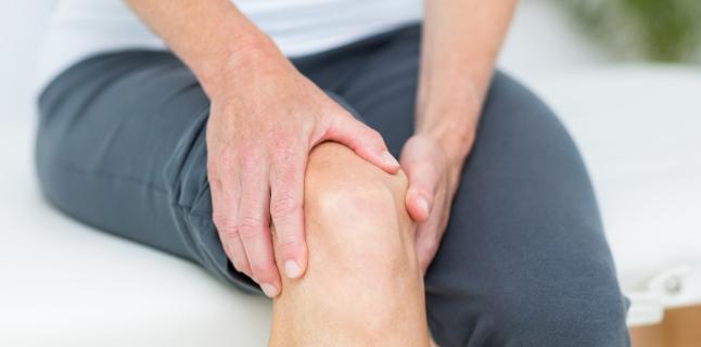 durere nimesilă în articulația genunchiului