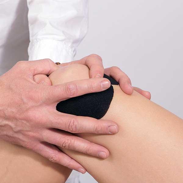 dureri postpartum la nivelul articulației genunchiului