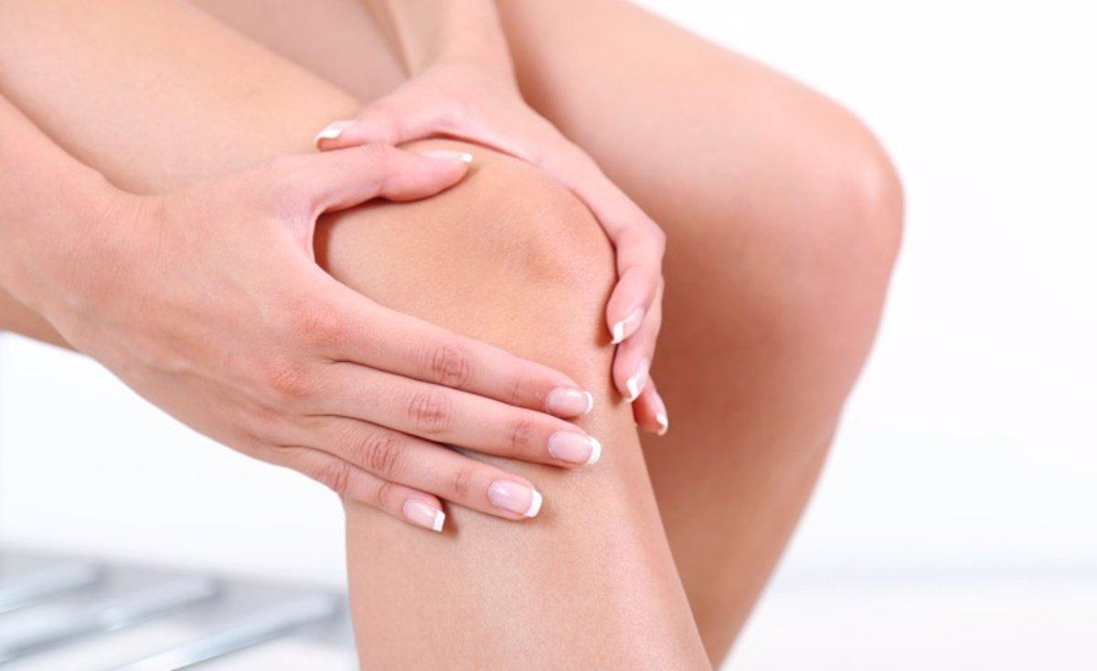 articulația pe deget doare umflarea boala la genunchi articulația