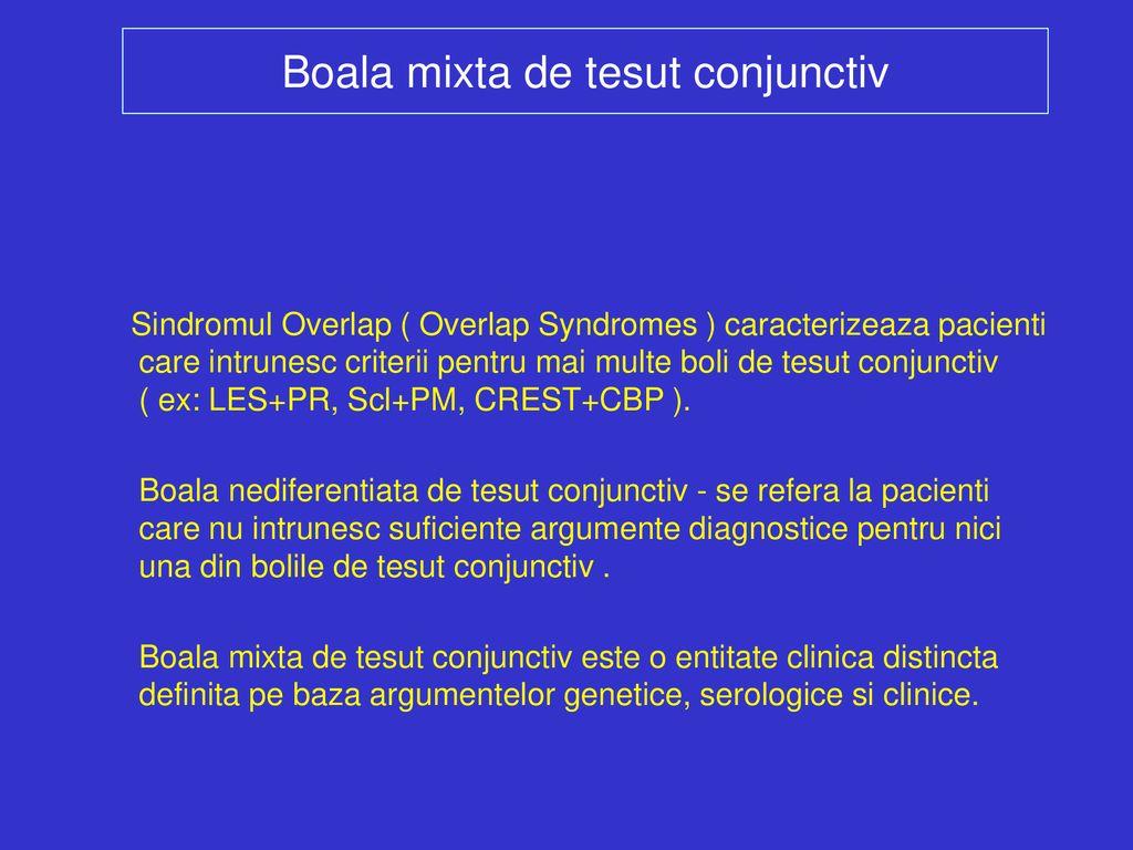 incidența bolilor de țesut conjunctiv sistemic dacă bei puțină apă, articulațiile pot răni