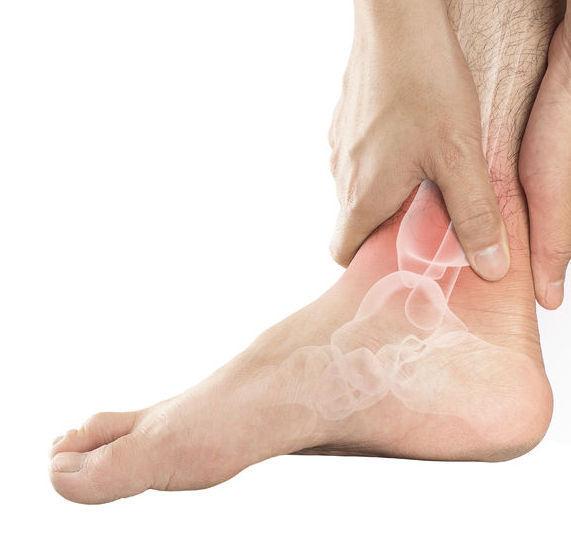 cum poate fi tratată artroza piciorului tratați articulația cotului
