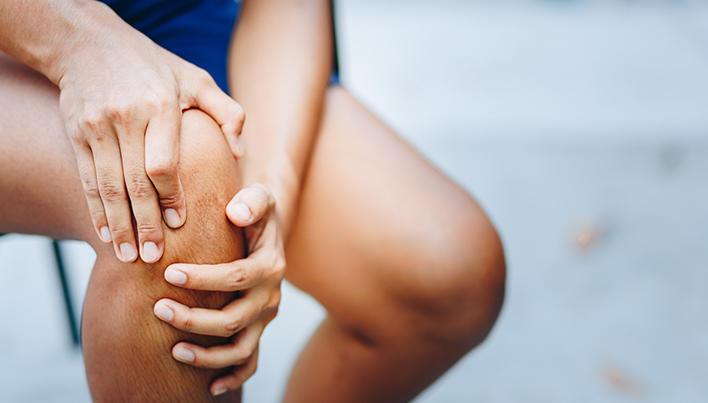 care sunt durerile bolii goff ale genunchiului