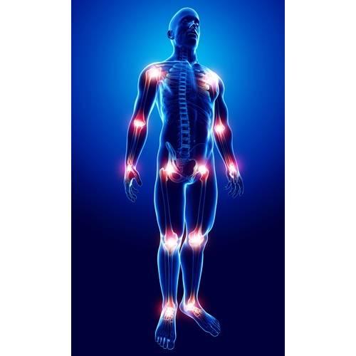 hipocondrie și dureri articulare