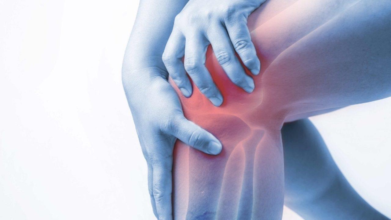 dureri articulare streptococi articulația genunchiului merge