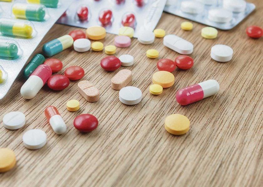 tratament de medicamente pentru dureri articulare