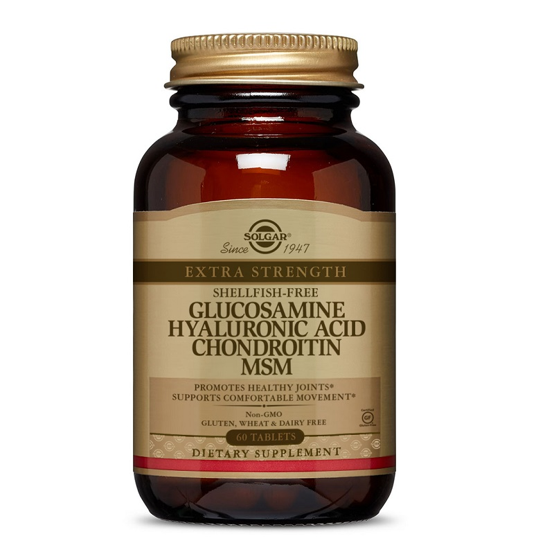 băutură glucozamină și condroitină site de tratament comun