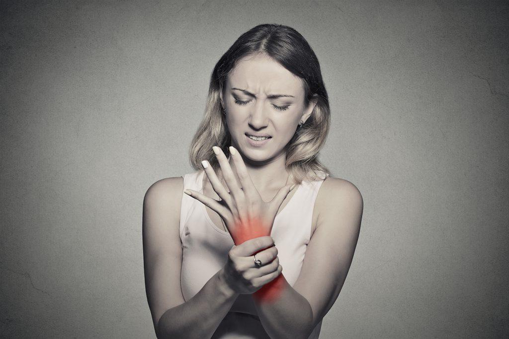 durere și crenguie articulația genunchiului tratament mucosat articular