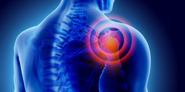 boala articulațiilor umărului și tratamentul acesteia articulația crunch medicine