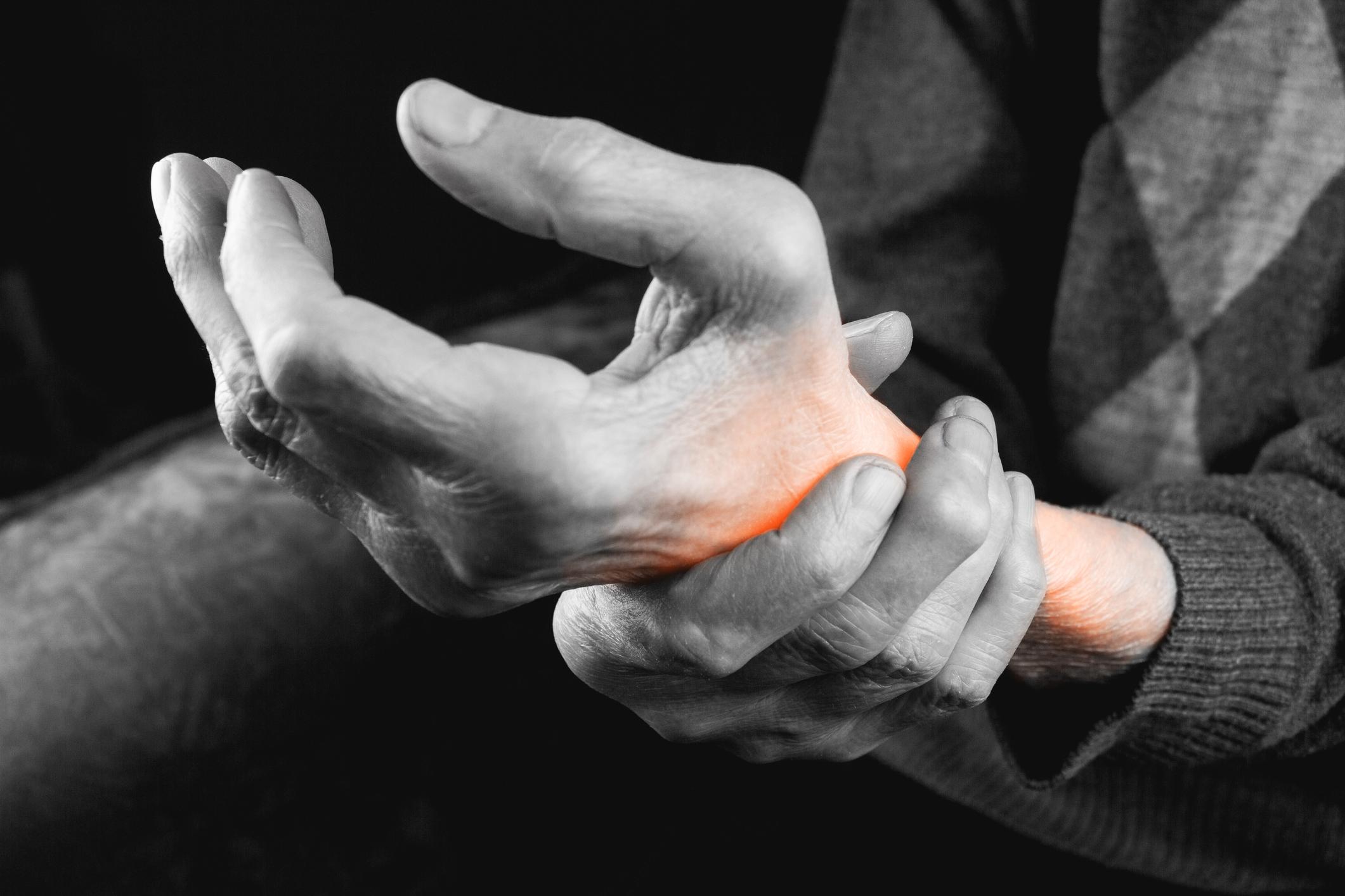 boli ale articulațiilor mâinilor care se tratează