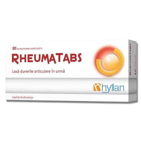 comprimate antiinflamatorii articulare