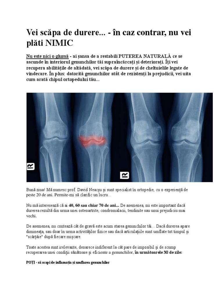glezna umflată seara dureri la nivelul articulațiilor picioarelor la mers