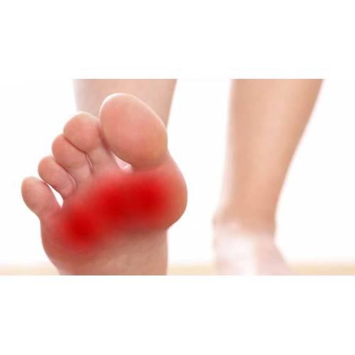 inflamația articulațiilor piciorului cum se tratează