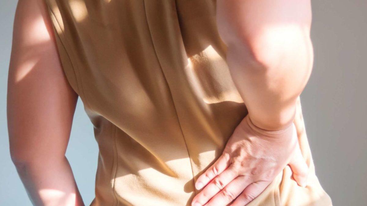 durere acută la nivelul articulației șoldului în mișcare