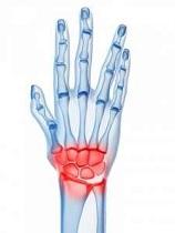 durere de la articulația umărului la mână