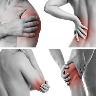 creșterea și tratamentul articulațiilor