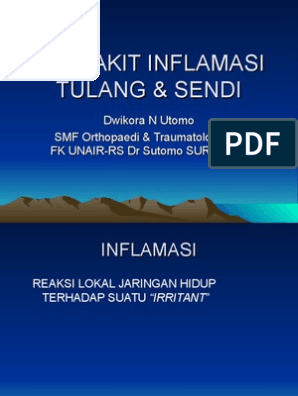 inflamație infecțioasă a articulațiilor degetului