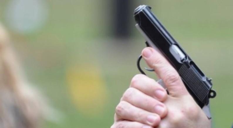 leziuni la focuri de armă