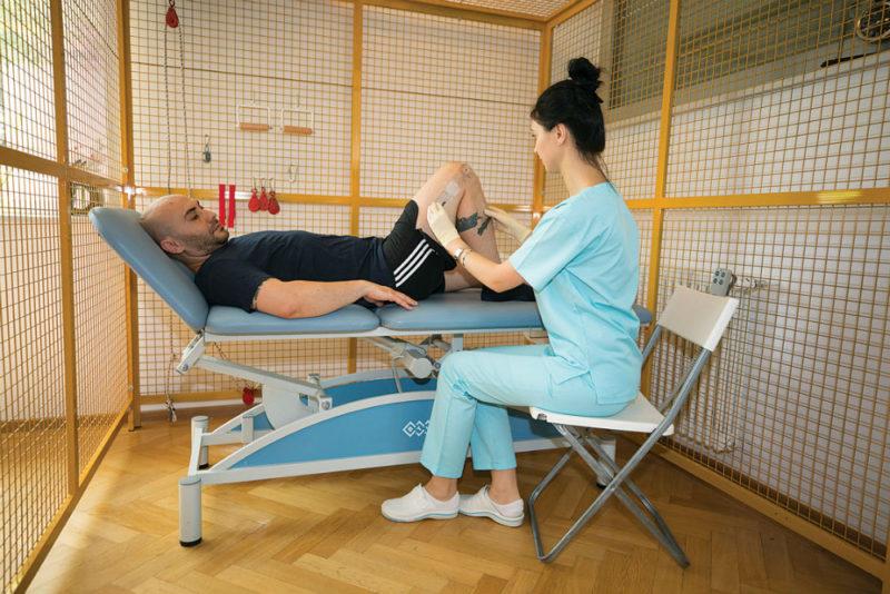 sindrom de durere femelă patelă