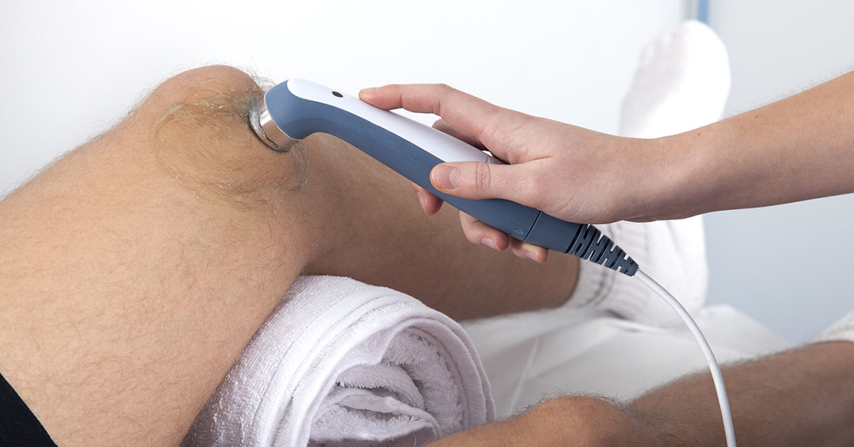 tratarea cu ultrasunete a artrozei și artritei